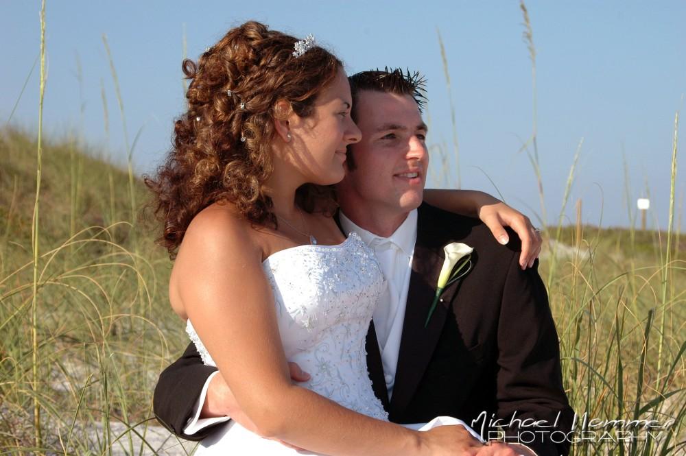 Ashley & Brooks