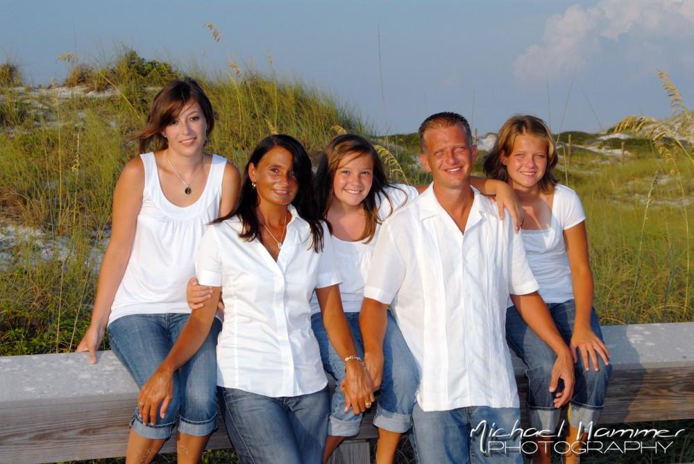 Horn Family photos