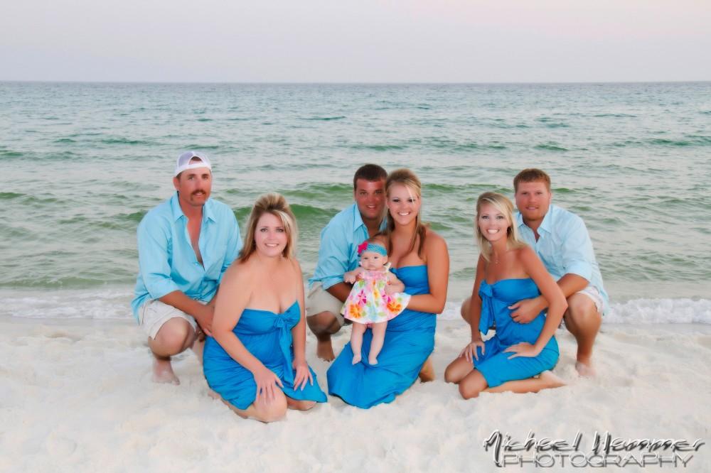 Keelin Family Photos