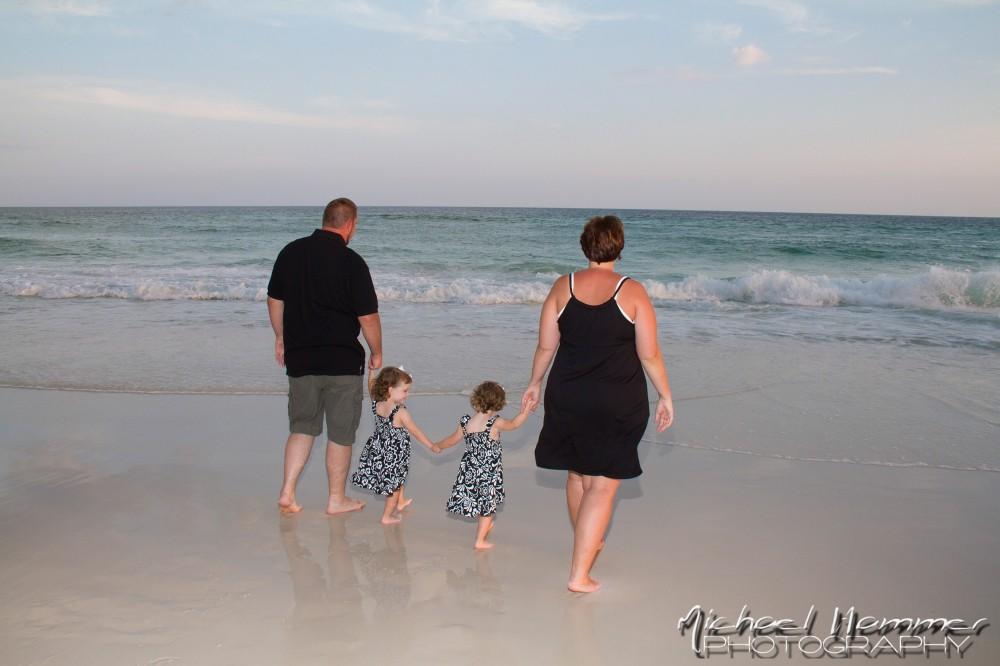 Lashae & Garth's Family photos