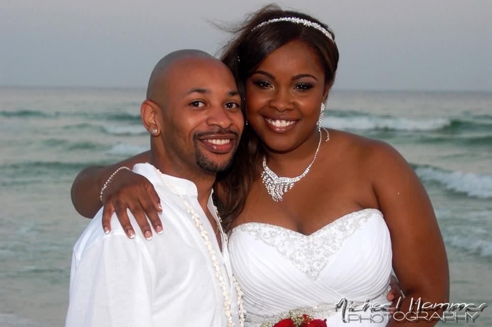 Shonneka & Corey