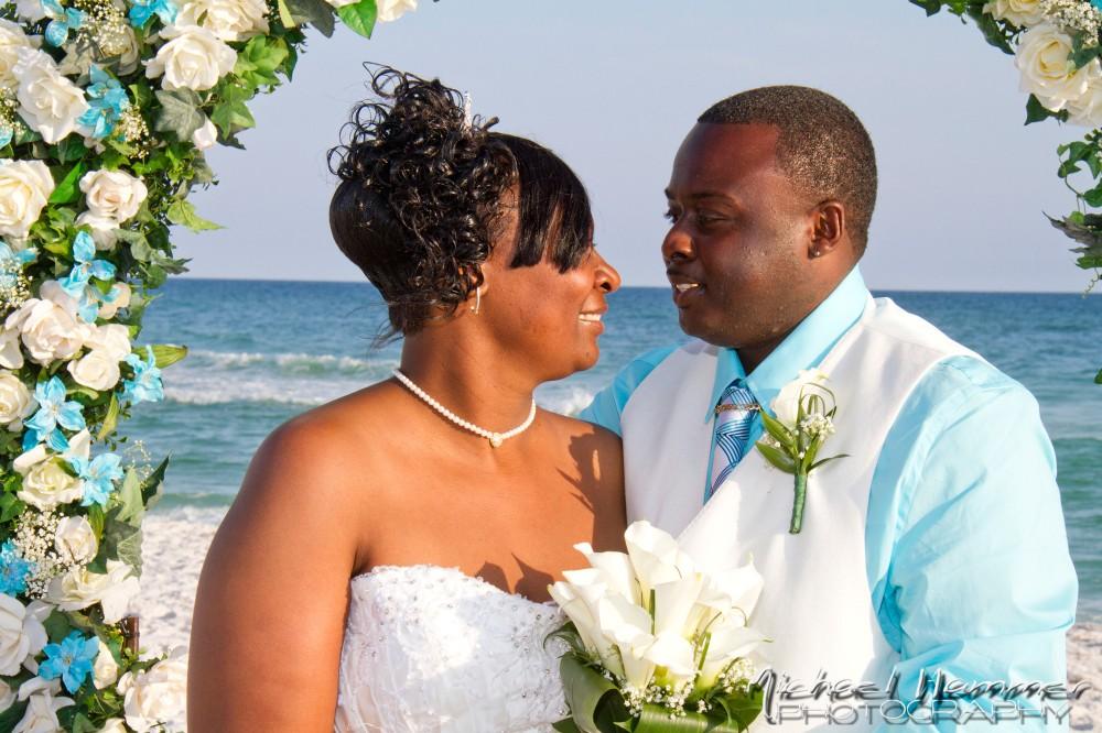 Tanya & Darrell