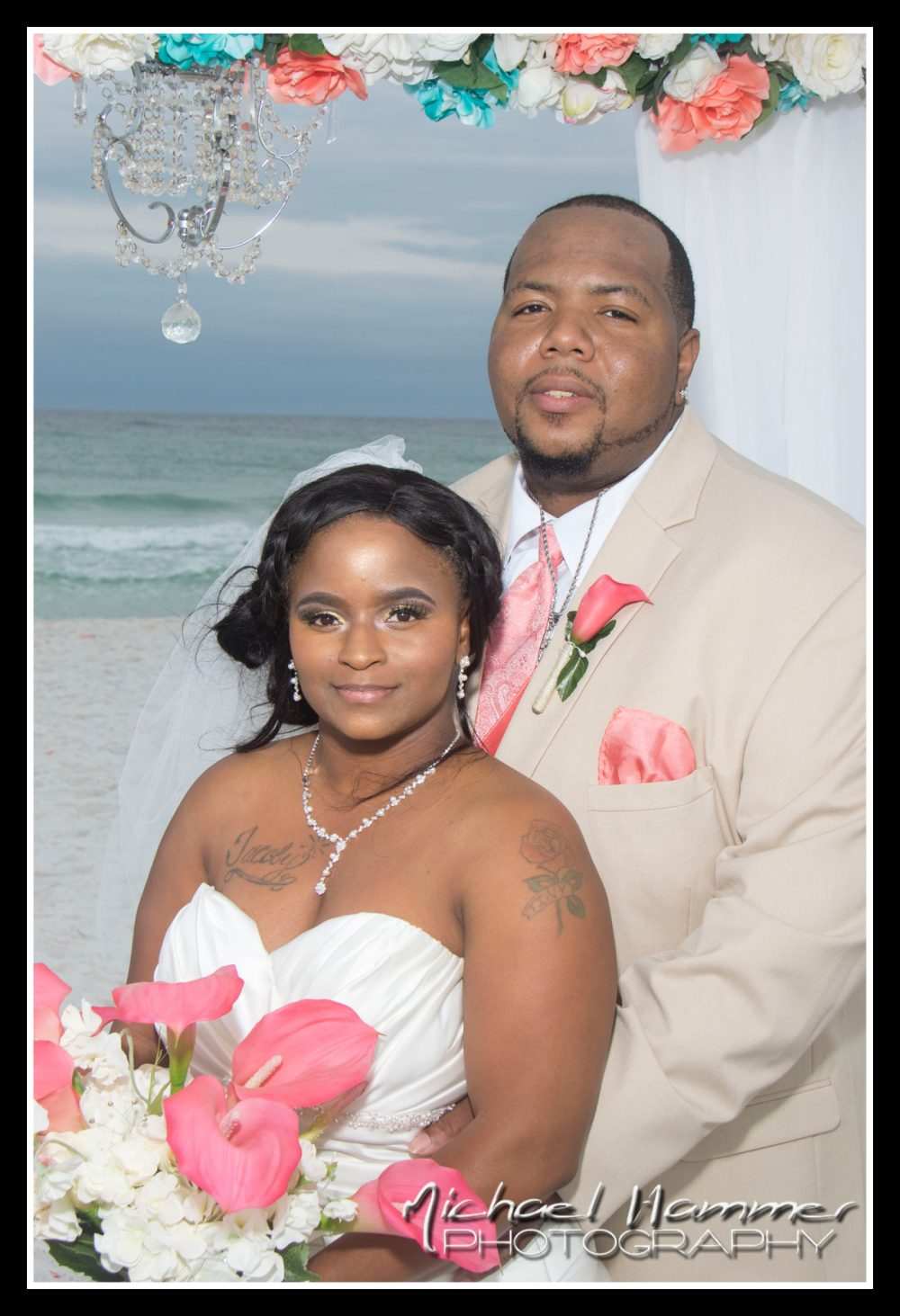 Mindy & Christopher2