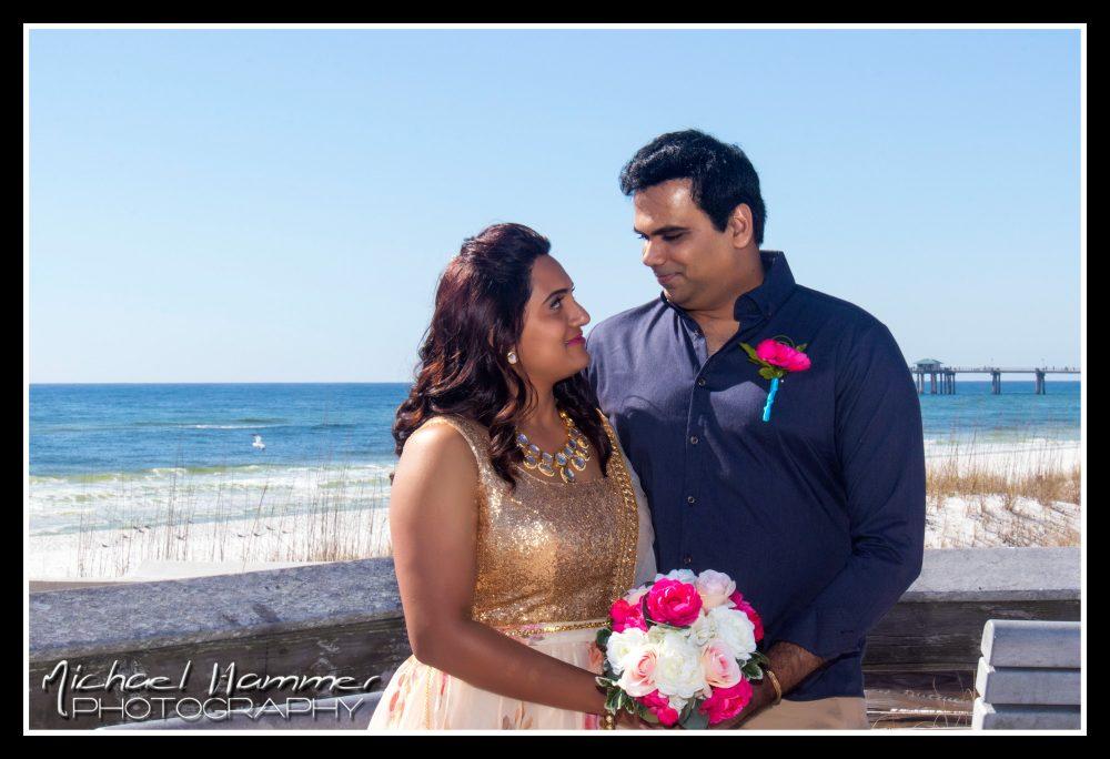 Priya & Harsha
