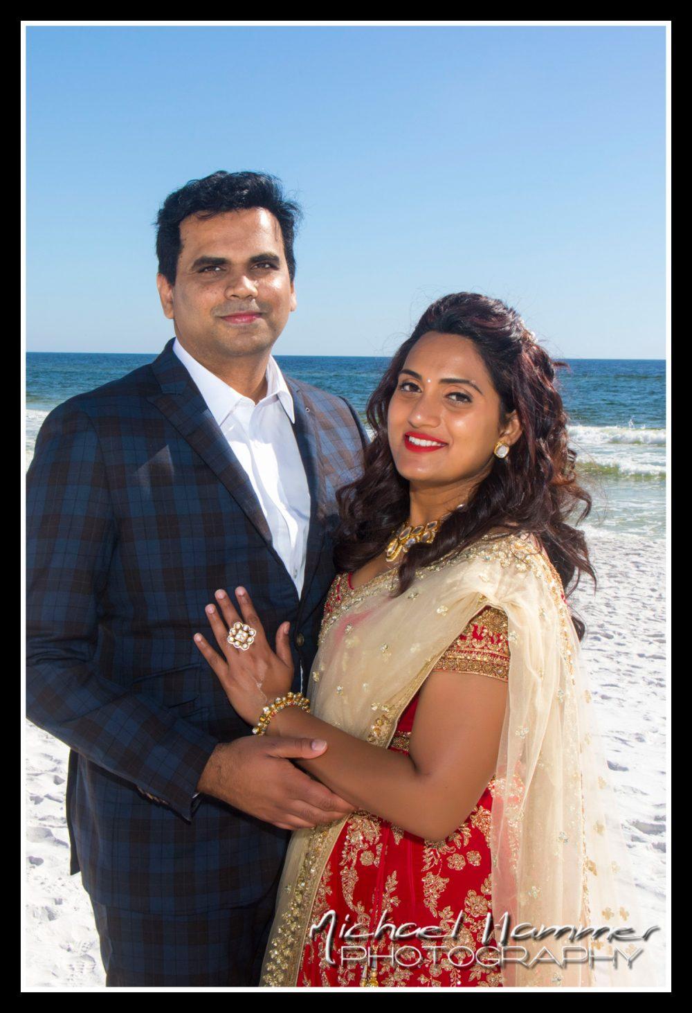 Priya & Harsha3